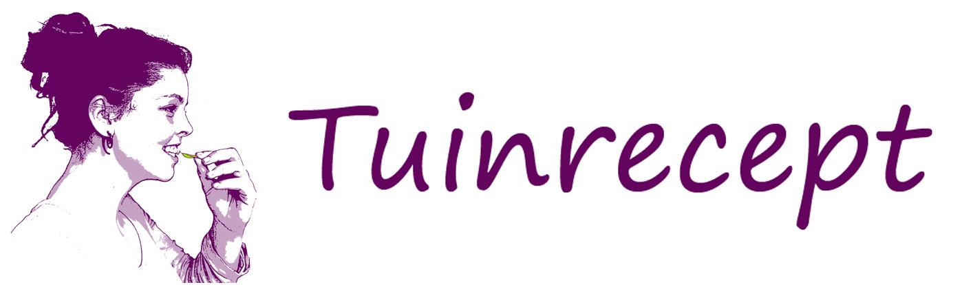 Tuinrecept